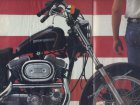 Harley-Davidson Harley Davidson XLH 1100 Sportster Limited Liberty Edition